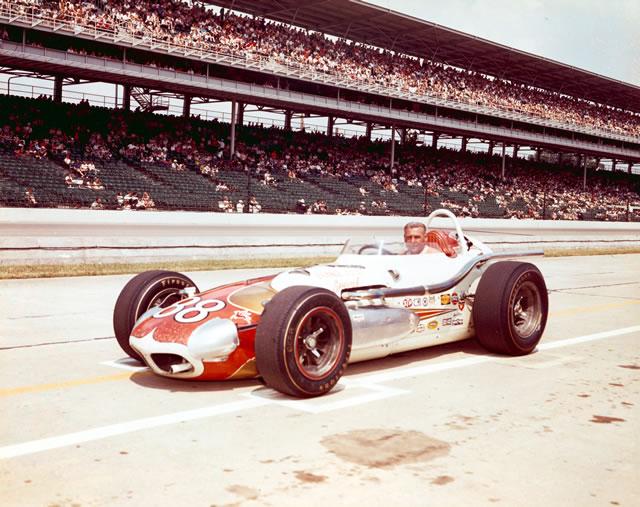 1965 car 88 500