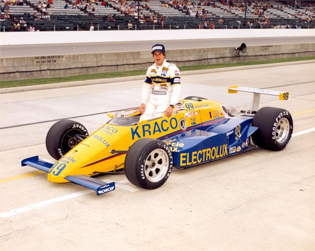 1985 car 99