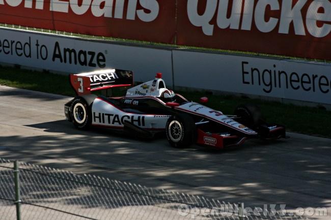 2014 Detroit GP Q2 - 27 - PH