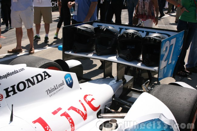 2014 Detroit GP R1 - 3 - PH