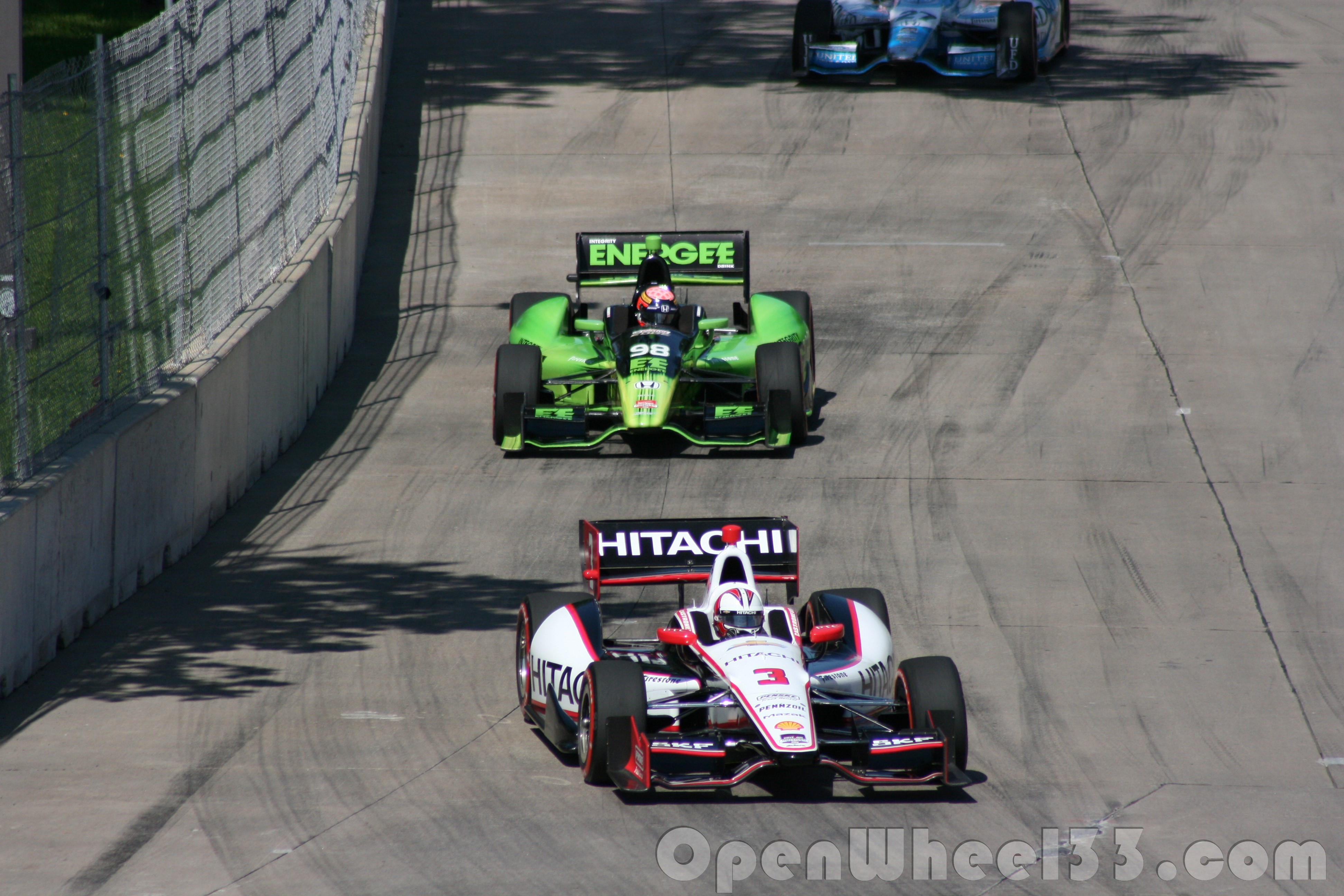 2014 Detroit GP R1 - 54 - PH