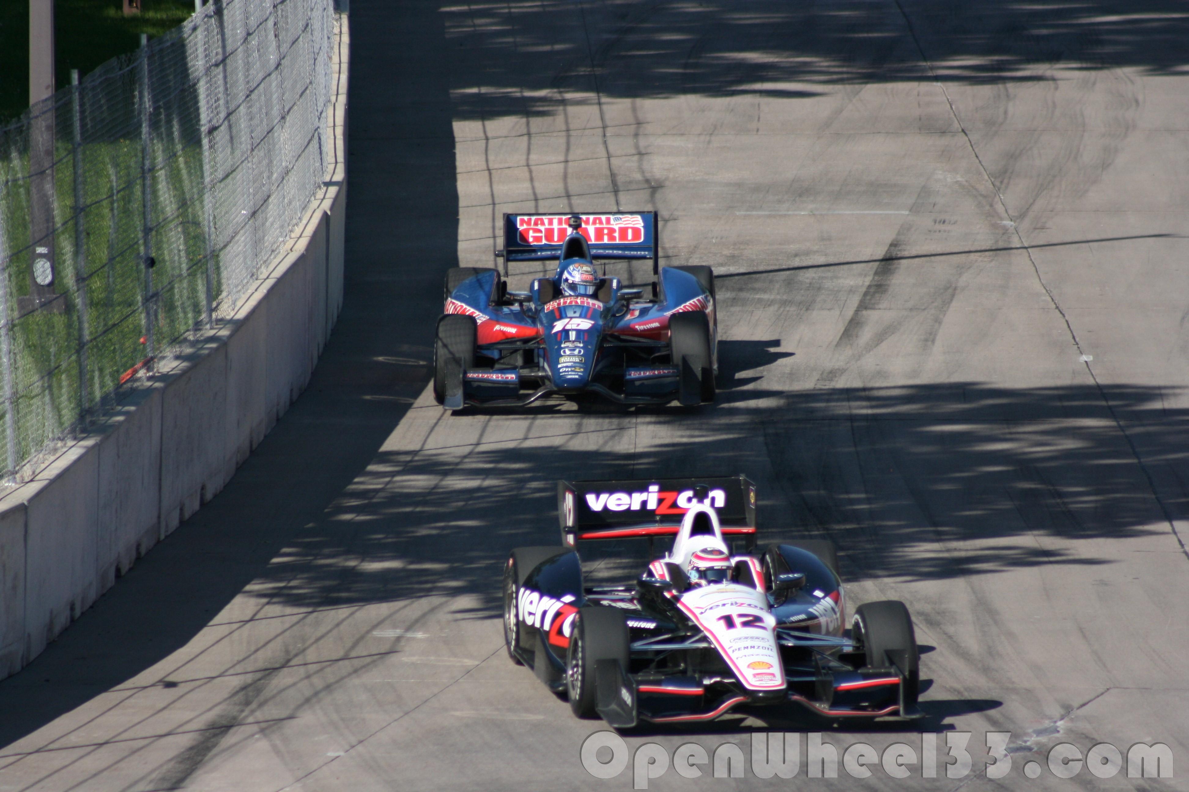 2014 Detroit GP R1 - 79 - PH