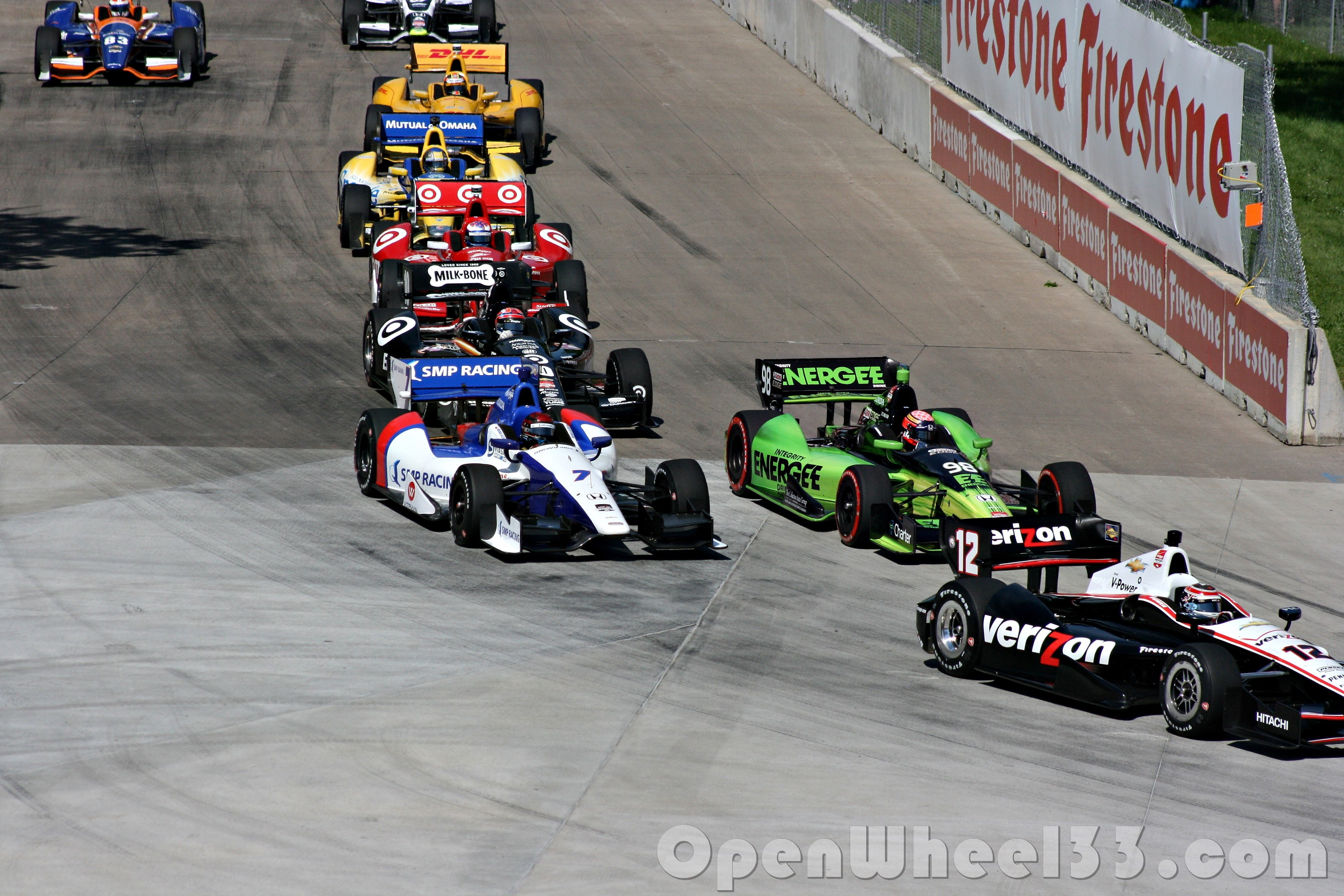 2014 Detroit GP R2 - 19 - PH