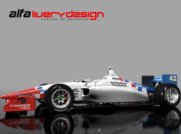 2015 lights car 42 design