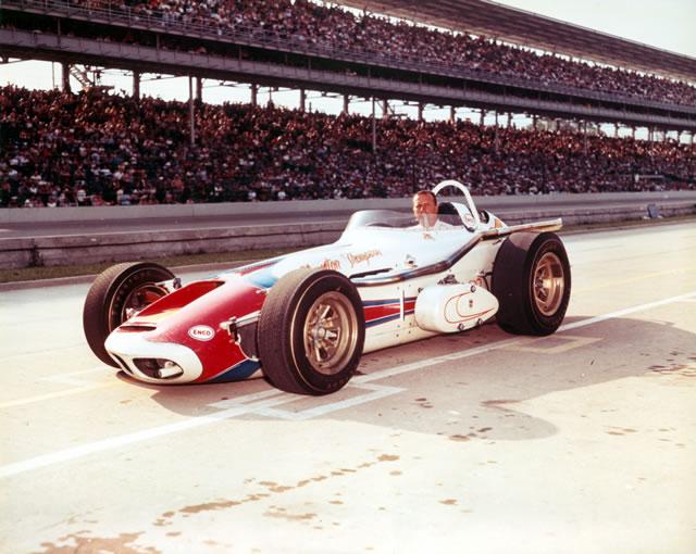 1964 CAR 1