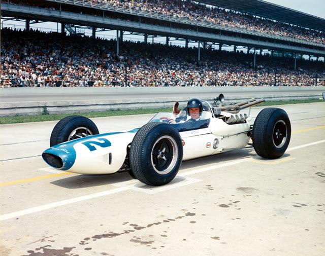 1964 CAR 12
