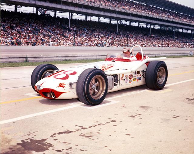 1964 CAR 18