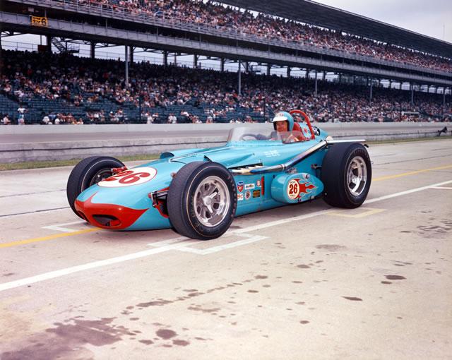 1964 CAR 26