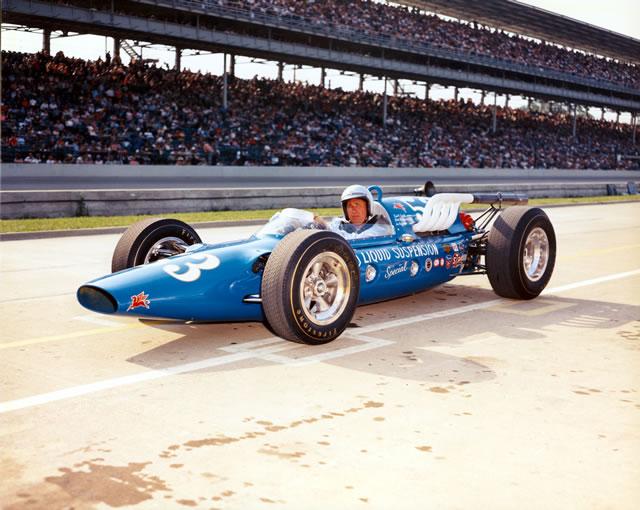 1964 CAR 53