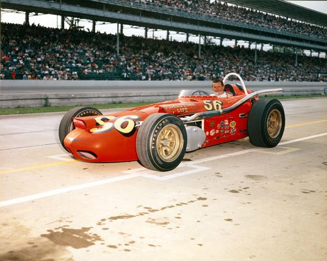 1964 CAR 56