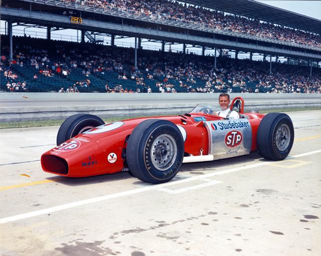 1964 CAR 9
