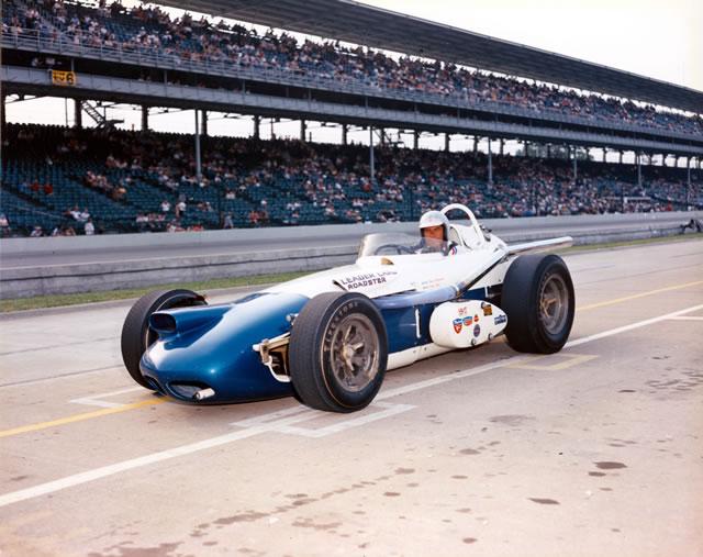 1964 CAR 95