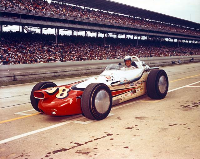 1964 CAR 98