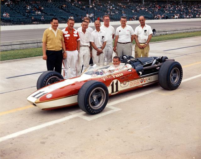 1966 CAR 11