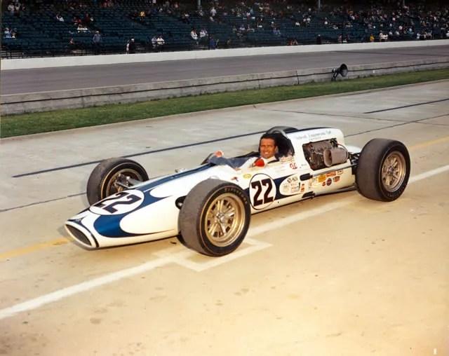 1966 CAR 22