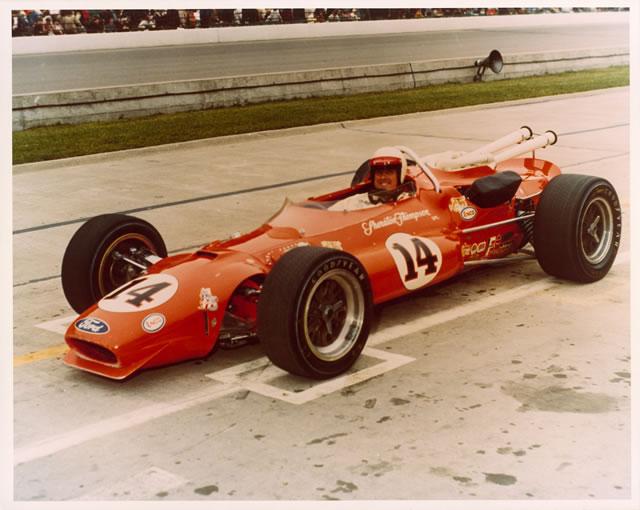 1967 car 14