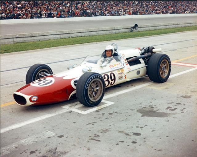 1967 car 39