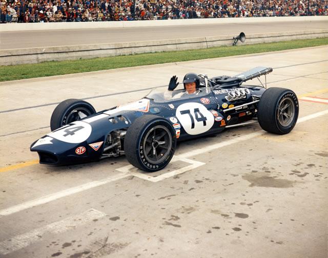 1967 car 74