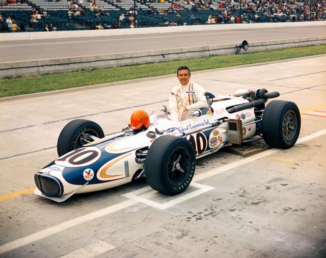 1968 CAR 10