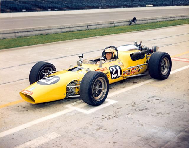 1968 CAR 21