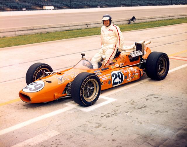 1968 CAR 29