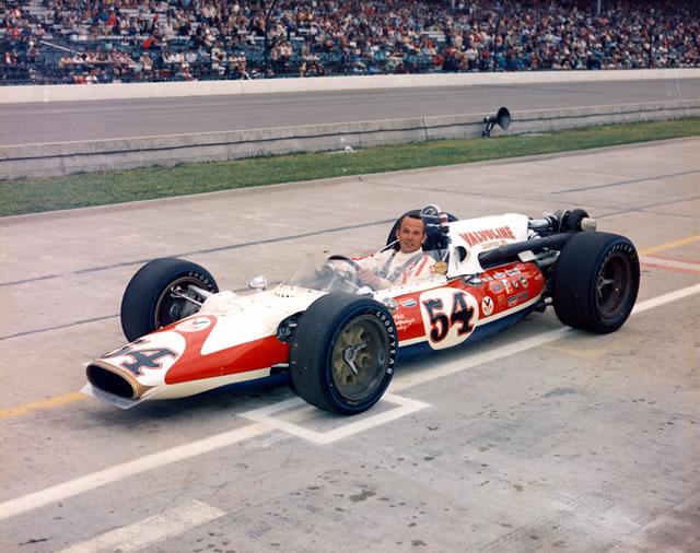 1968 CAR 54