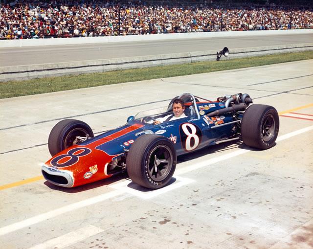 1968 CAR 8