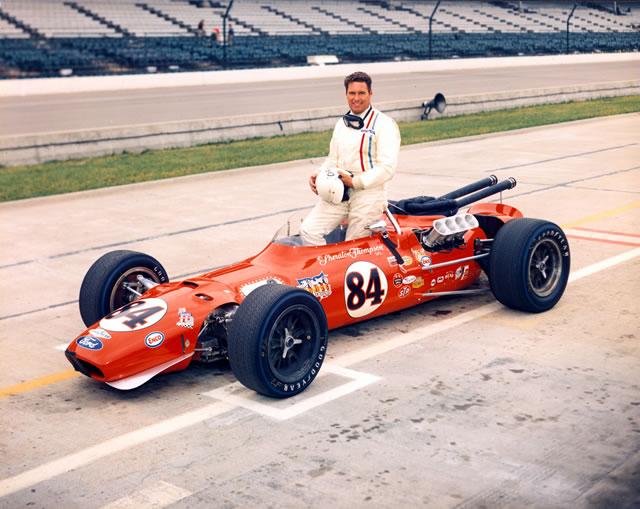 1968 CAR 84