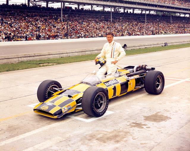 1969 CAR 1