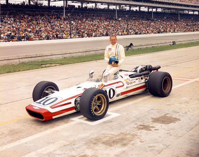 1969 CAR 10