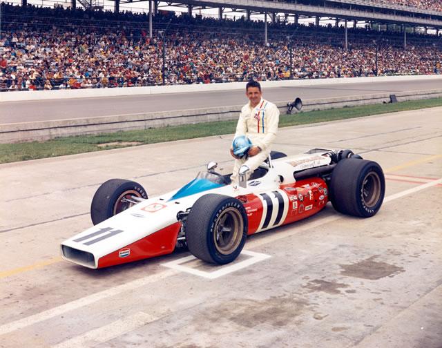 1969 CAR 11