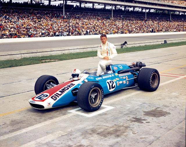 1969 CAR 12