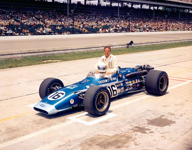 1969 CAR 16