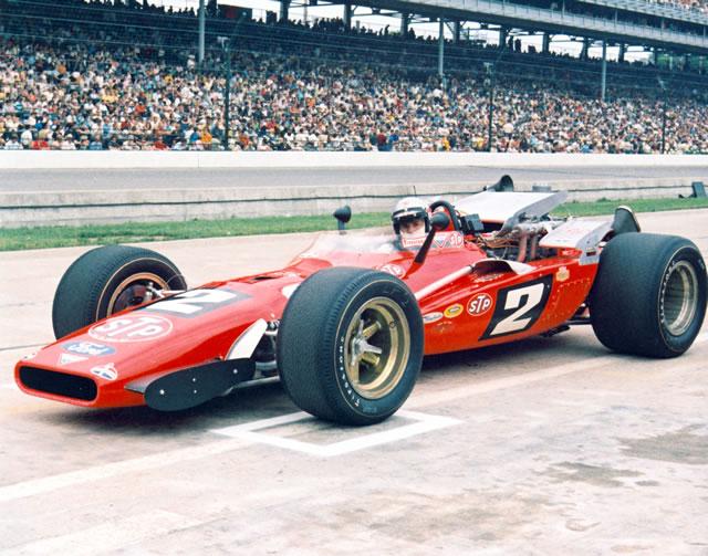 1969 CAR 2