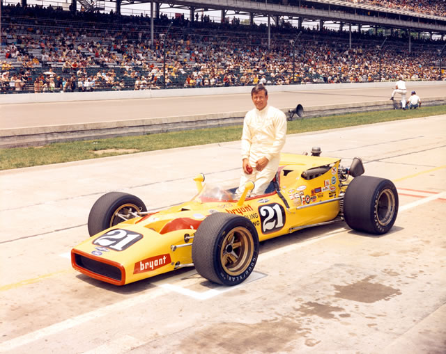 1969 CAR 21