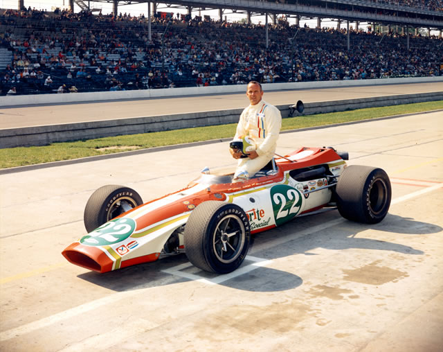 1969 CAR 22