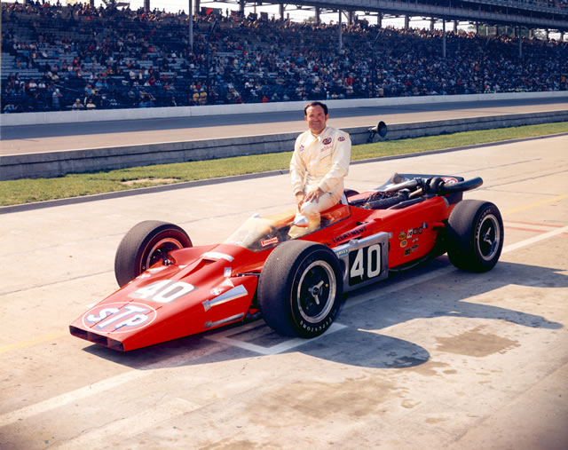 1969 CAR 40
