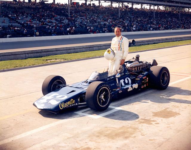 1969 CAR 42