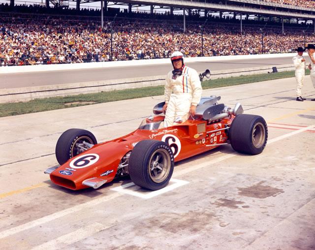 1969 CAR 6
