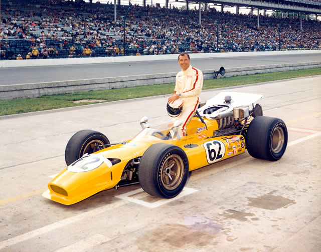 1969 CAR 62