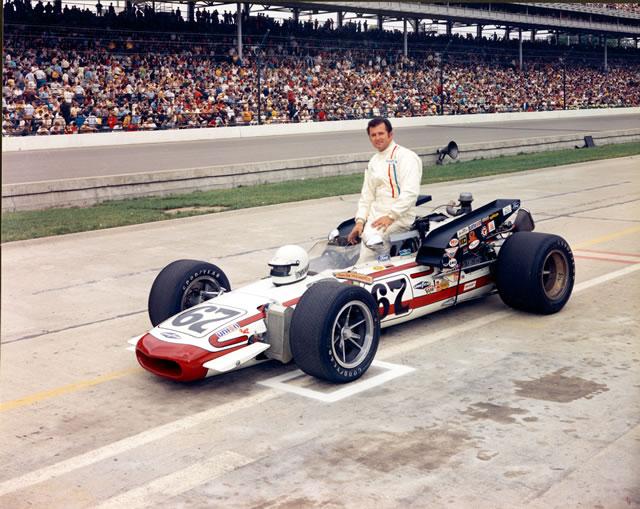 1969 CAR 67