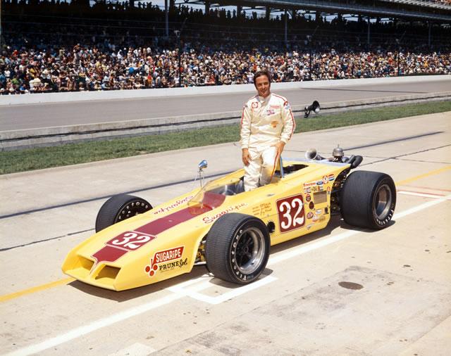 1971 CAR 32
