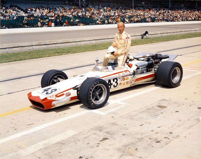 1971 CAR 43