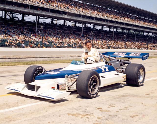 1972 CAR 14