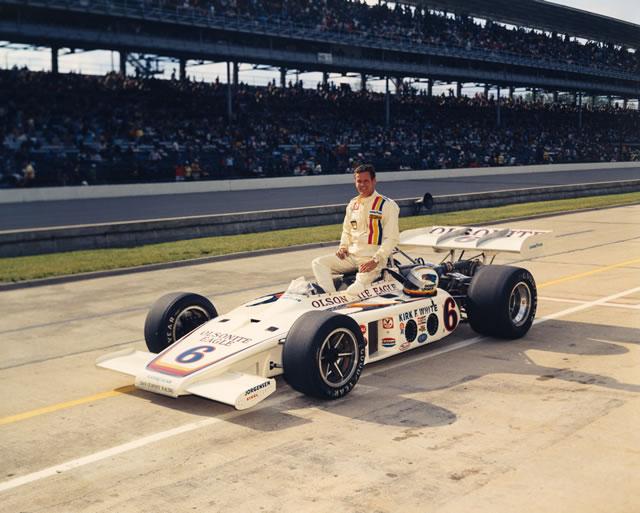 1972 CAR 6