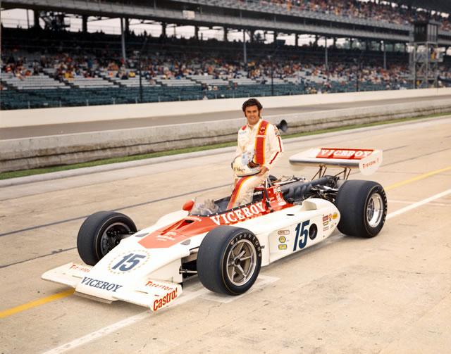 1974 CAR 15