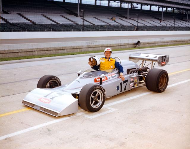 1976 CAR 17