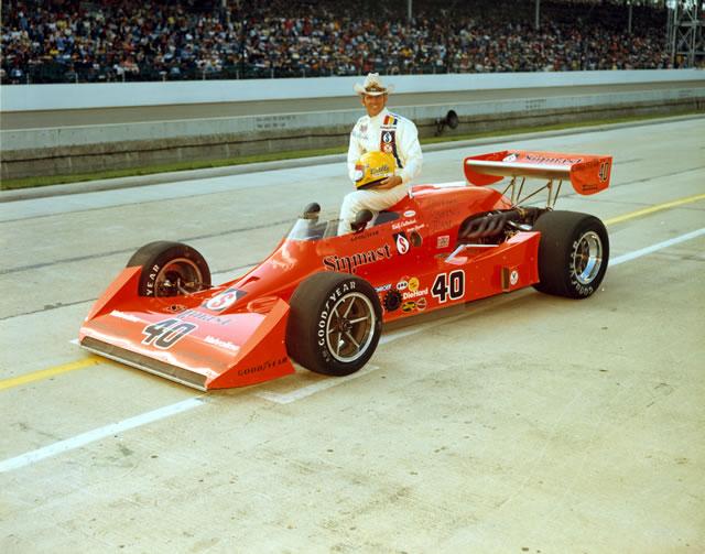 1976 CAR 40