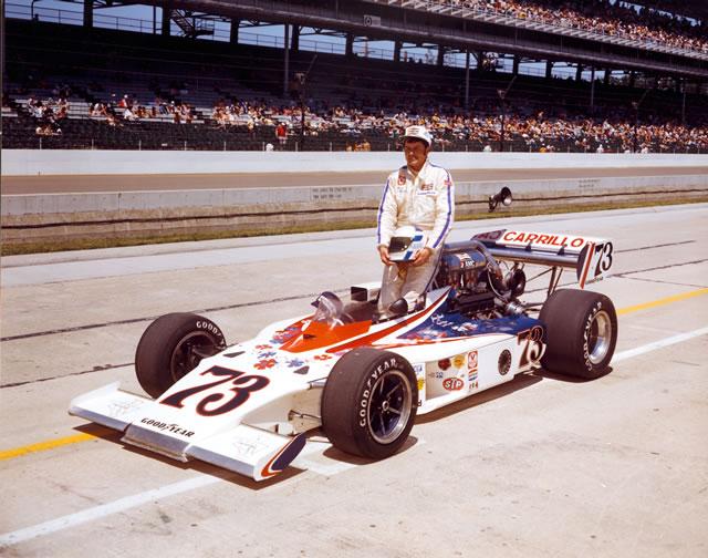 1976 CAR 73