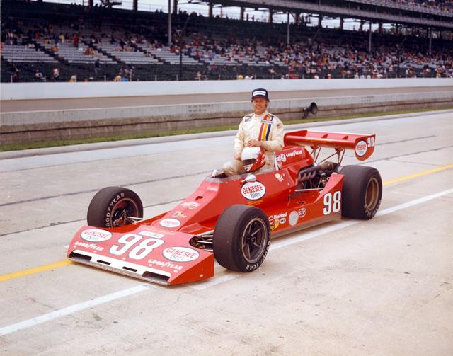 1976 CAR 98